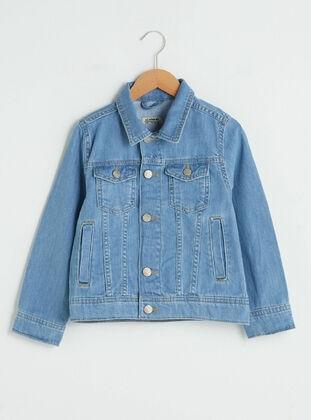 Multi - Boys` Jacket