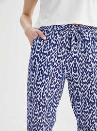 White - Pants