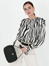 Crossbody - Black - Cross Bag