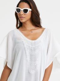 White - Pareo