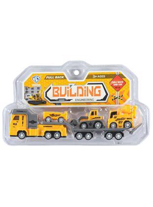 Yellow - Toys