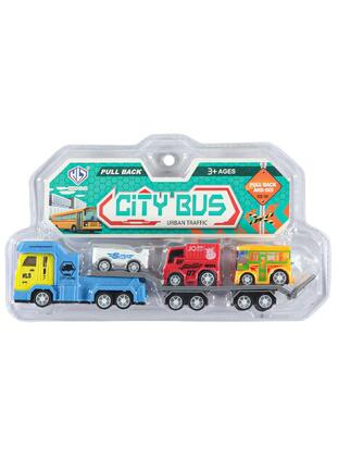Turquoise - Toys