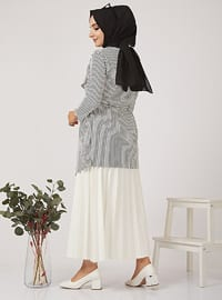 White - Unlined - Knit Cardigans