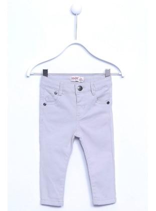 Ecru - Baby Pants - Silversun