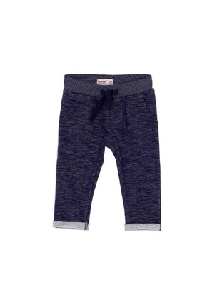 Navy Blue - Baby Sweatshirts - Silversun