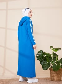 Saxe - Unlined - Modest Dress