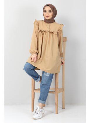Camel - Tunic