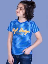 Saxe - Boys` T-Shirt