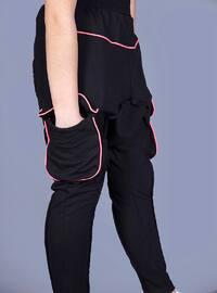 Traverse - Fuchsia - Girls` Sweatpants