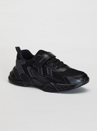 Pale Grey - Sports Shoes