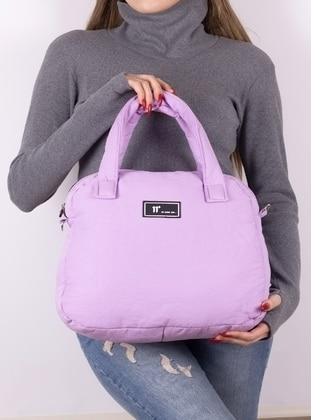Pale Grey - Clutch Bags / Handbags