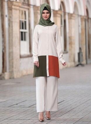 Stone - Suit