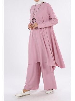 Dusty Rose - Suit