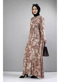 Mink - Modest Dress