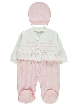 Pink - Overall - Civil