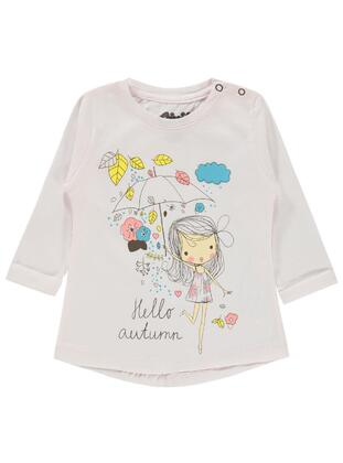 Pink - Baby Sweatshirts - Civil