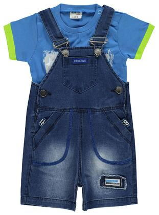 Blue - Overall