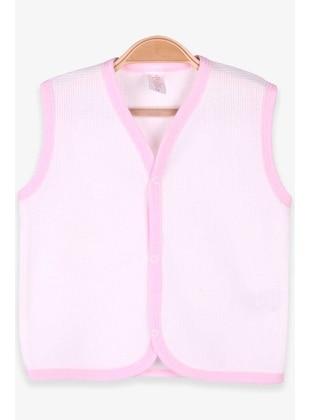 White - Baby Vest