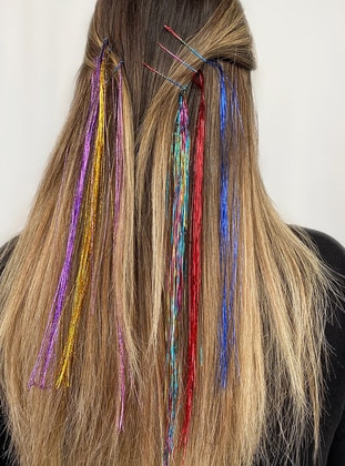 Multi - Hair Bands