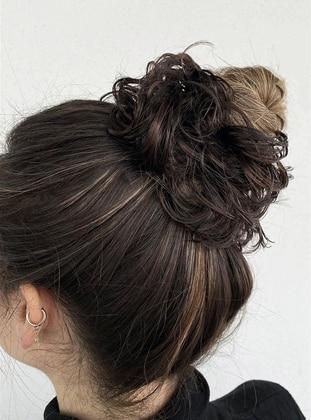 Multi - Hair Bands - Takıştır Bijuteri
