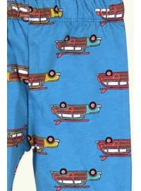 Blue - Baby Sweatpants