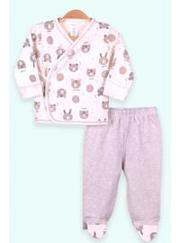 Gray - Baby Care-Pack