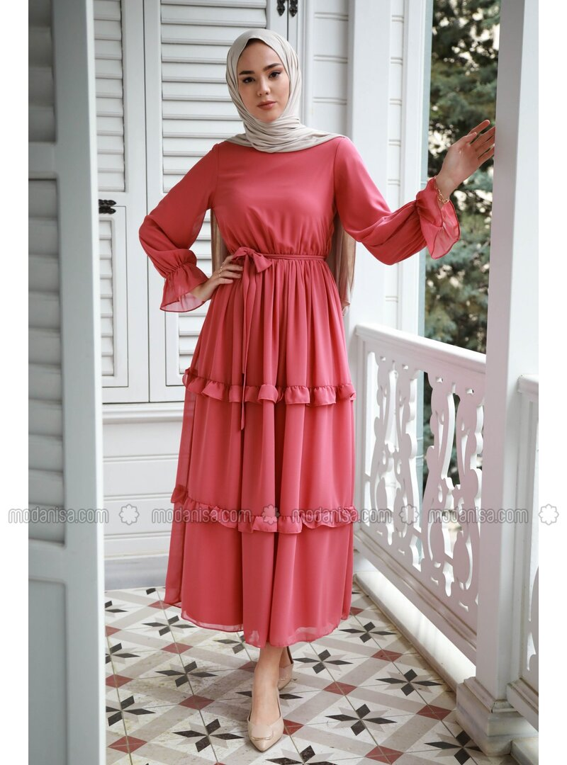 Powder - Modest Dress