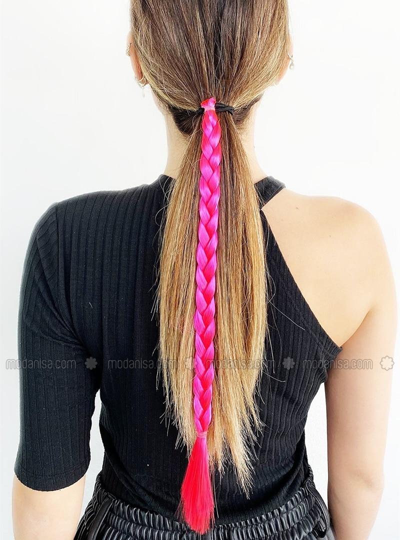 Pink - Hair Bands