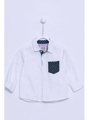Ecru - baby shirts - Silversun