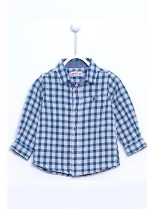 Green - baby shirts - Silversun