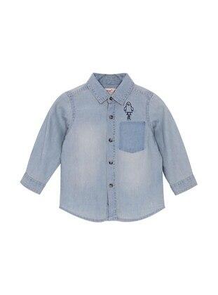 Multi - baby shirts - Silversun