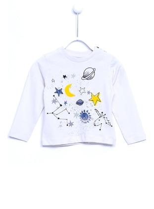 Ecru - baby t-shirts - Silversun