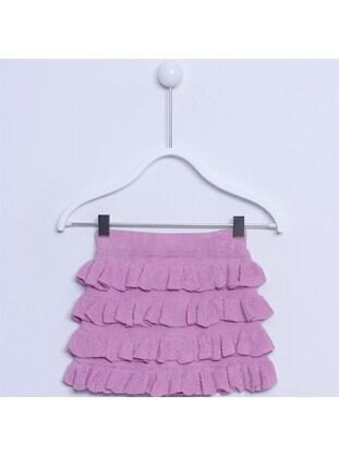Lilac - Baby Skirt