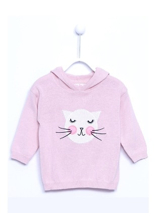 Pink - Baby Jumpers - Silversun