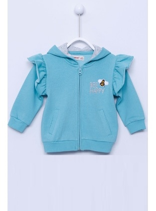 Mint - Baby Sweatshirts