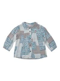 Mint - baby shirts
