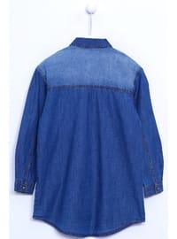 Multi - Girls` Shirt