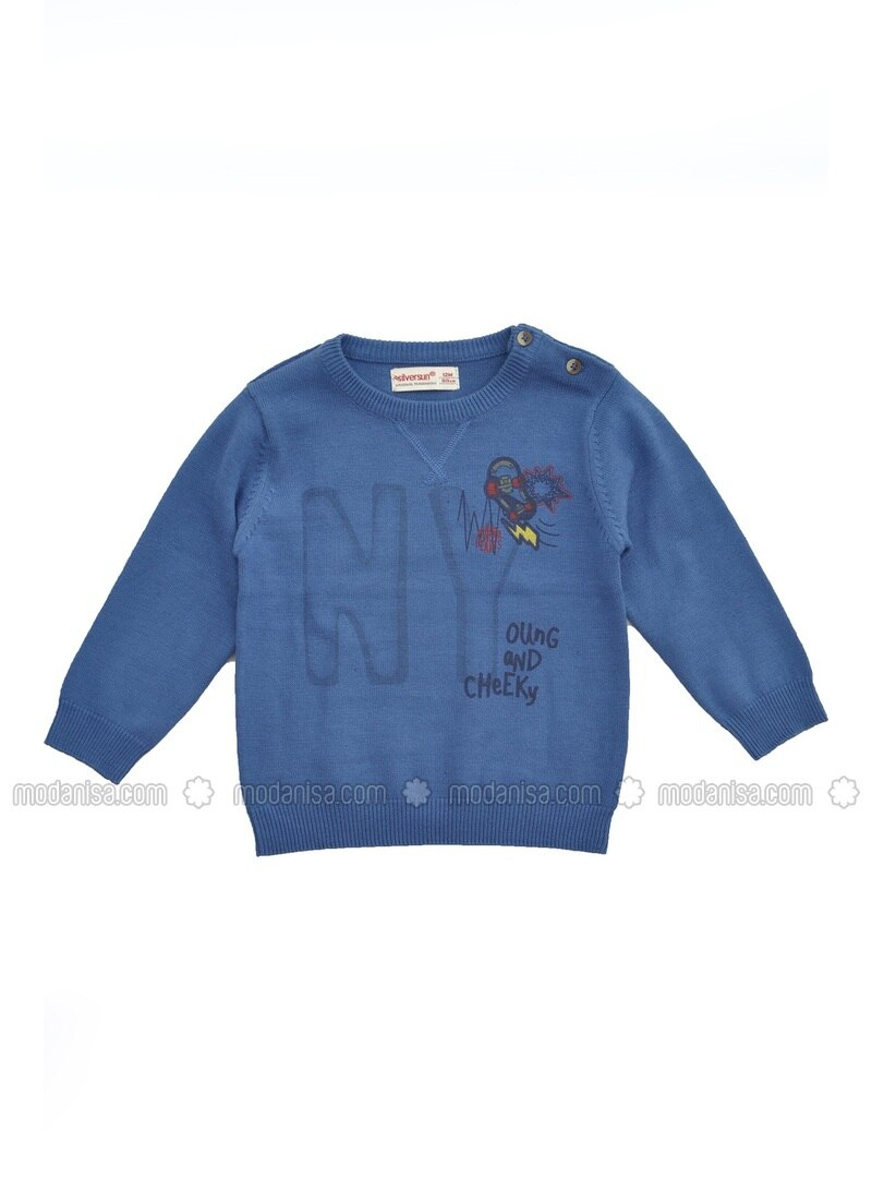 Saxe - Baby Jumpers