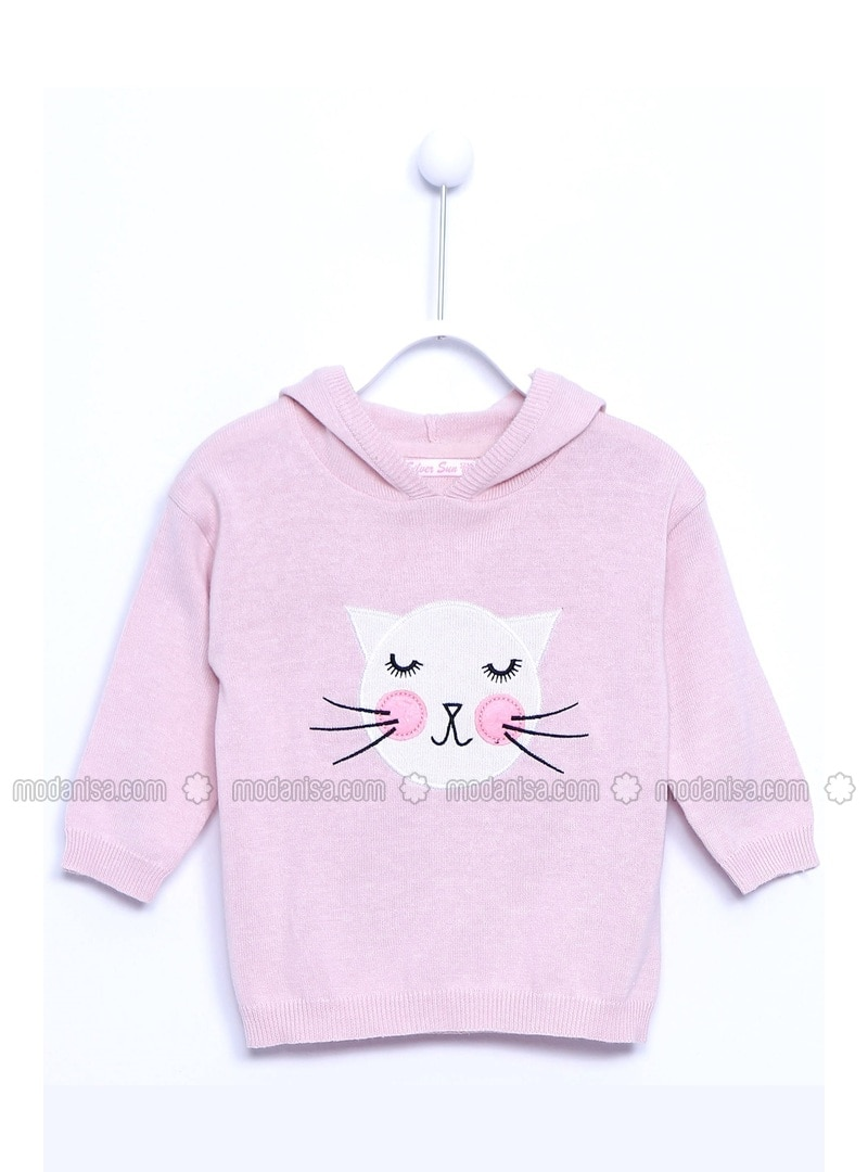 Pink - Baby Jumpers