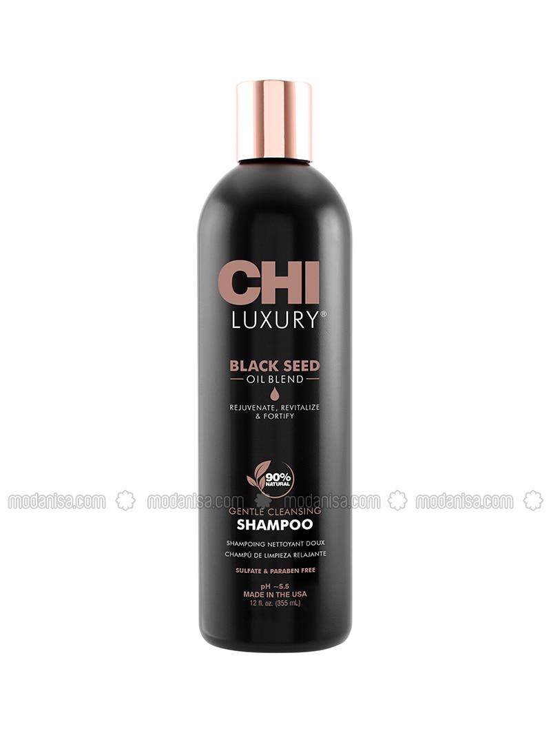 250ml - Shampoo