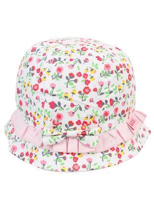 White - Hat - Civil