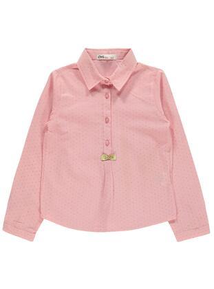Powder - Girls` Shirt - Civil