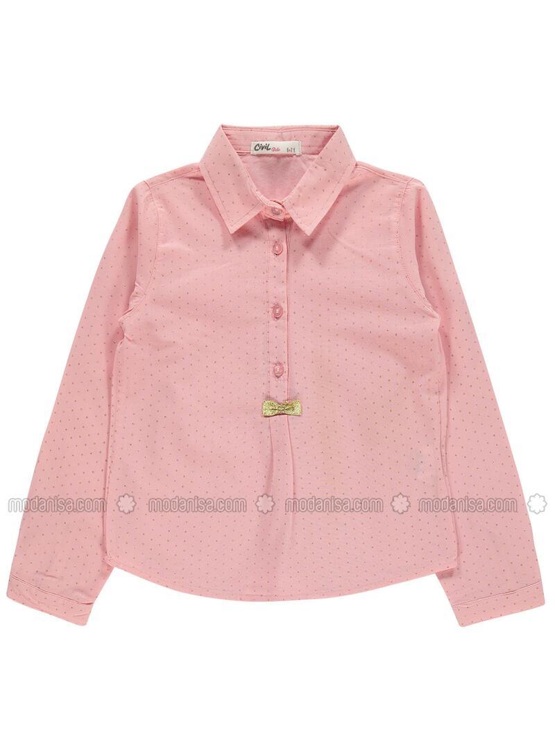 Powder - Girls` Shirt