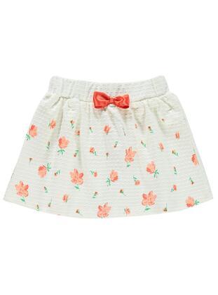 Ecru - Baby Skirt - Civil