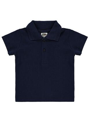 Navy Blue - baby t-shirts