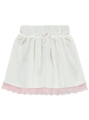 Pink - Baby Skirt - Civil