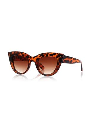 Multi - Leopard - Sunglasses