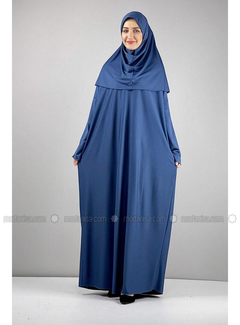Indigo - Prayer Clothes
