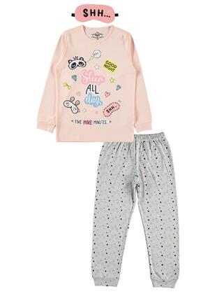 Powder - Girls` Pyjamas - Civil