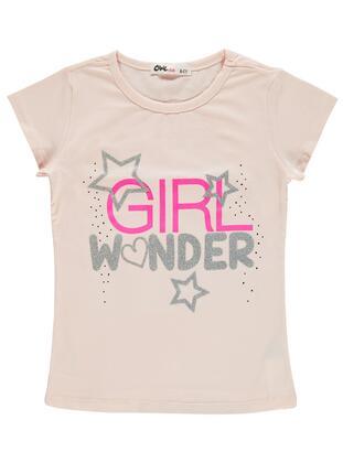 Powder - Girls` T-Shirt